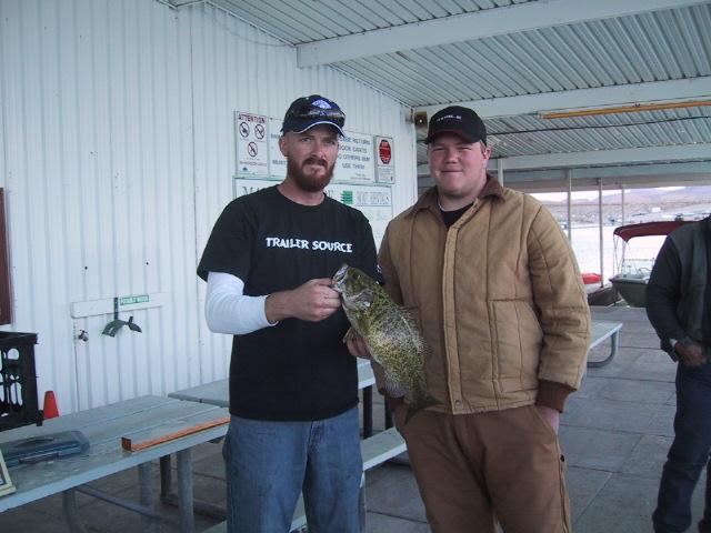 Southern Utah Bass Anglers